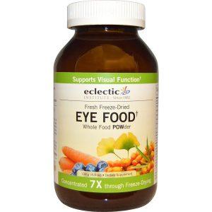 Eclectic Institute, Добавка «питание для глаз» в порошке