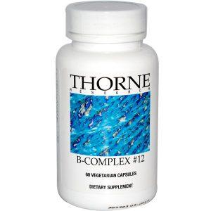 комплекс витамина В